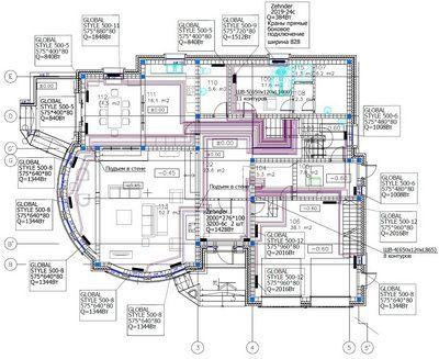 Проект электроснабжения частного дома с электрокотлом В данном дипломном проекте разрабатывается проект на строительство новой блочной котельной мощностью 4 проект электроснабжения частного дома с электрокотлом