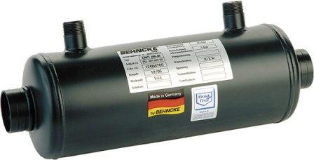 Электрические теплообменники для воды Пластинчатый теплообменник HISAKA WX-12 Рубцовск
